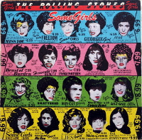 THE ROLLING STONES some girls – Lebenssituationsreflexionen