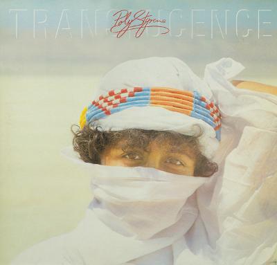 POLY STYRENE translucence (1980)
