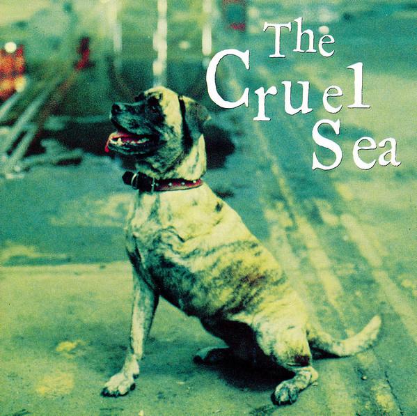 THE CRUEL SEA harte hunde