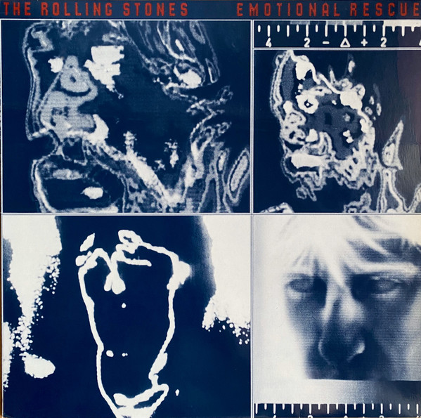 THE ROLLING STONES emotional rescue | Track-by-Track zum 40sten