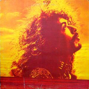 CARLOS SANTANA & BUDDY MILES – live! (1972)